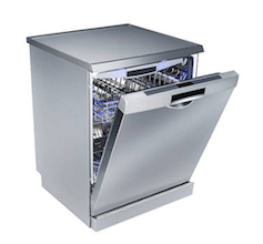 dishwasher repair norwich ct