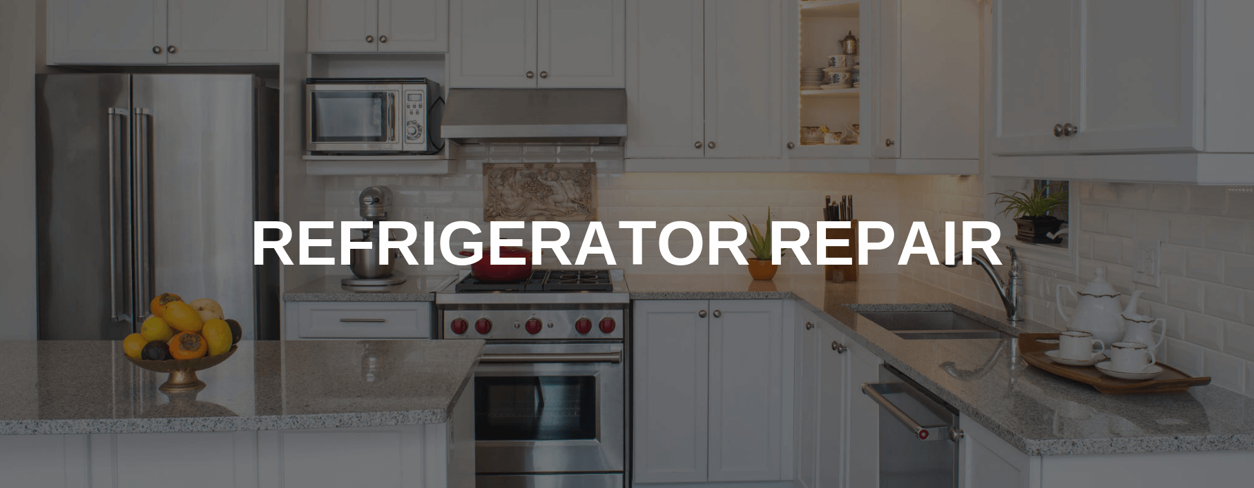 refrigerator repair norwich