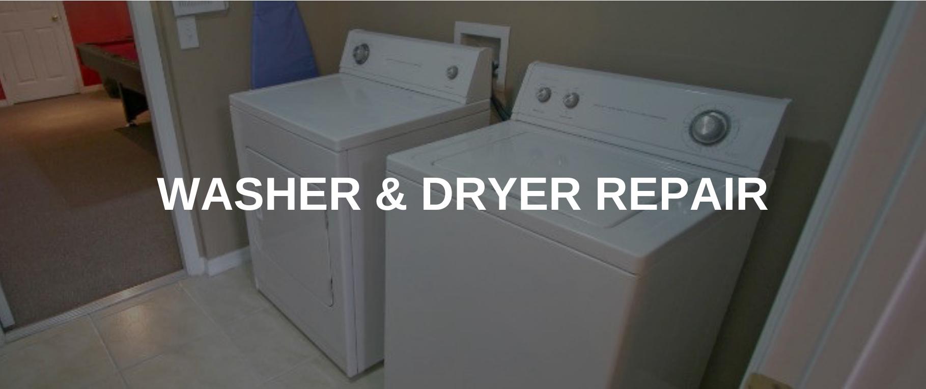 washing machine repair norwich